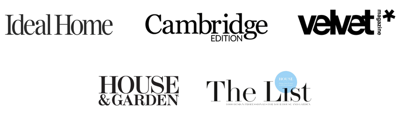 Cambridge Interior Designers
